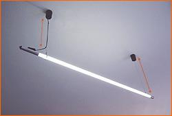 Illuminazione a sospensione way light
